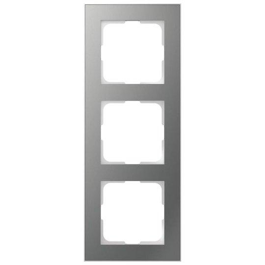 Elko EKO06150 Yhdistelmäkehys sininen metalli/alumiini 3-paikkainen