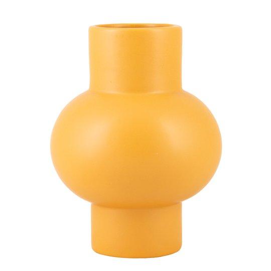 Vase Theo oker