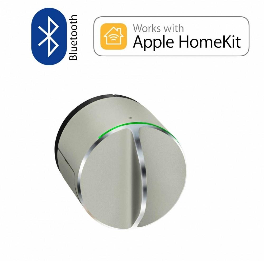Danalock - V3 Homekit- EURO With Bluetooth and Apple Homekit Technology