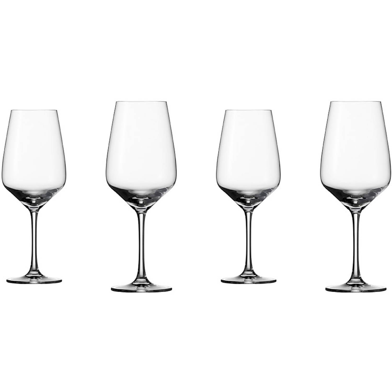Vivo by Villeroy & Boch Voice Basic Glass Red wine