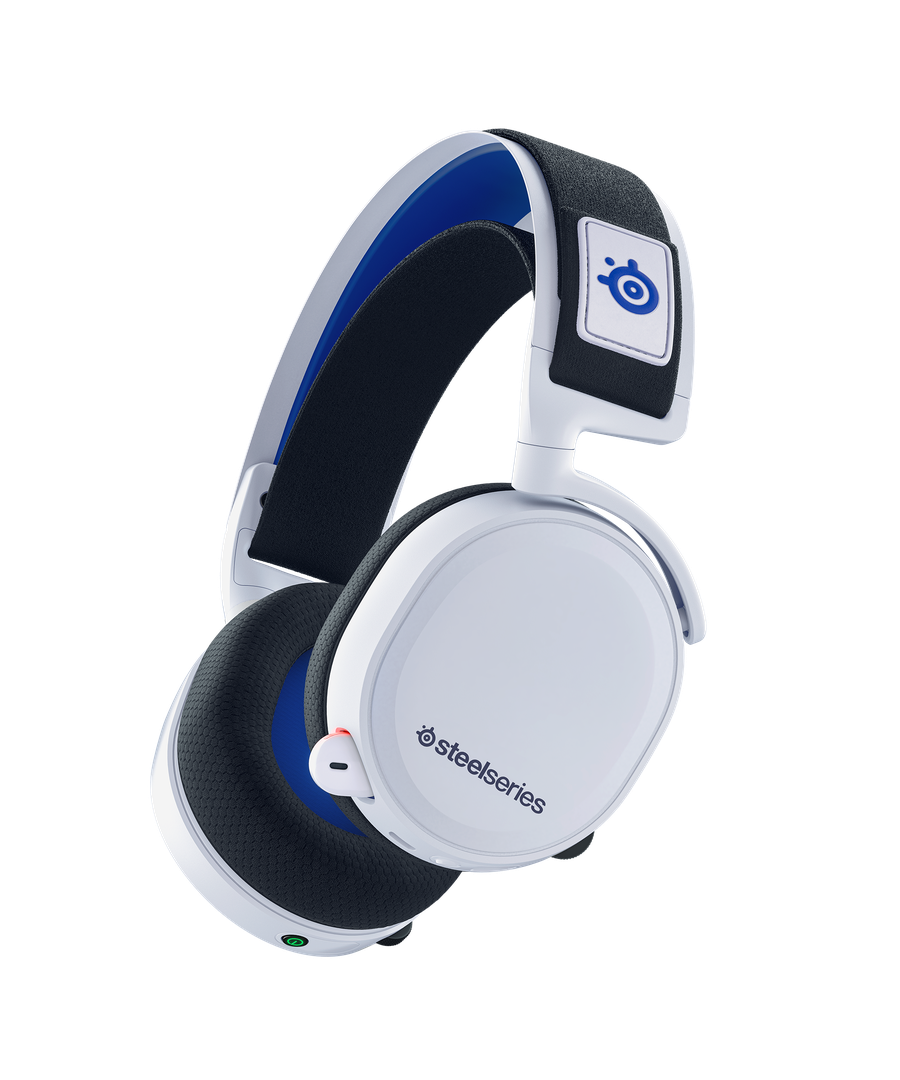 Steelseries - Arctis 7P - Wireless Gaming Headset for Playstation