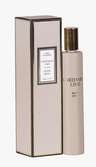 Cardamon Lime matt tuoksuspray beige