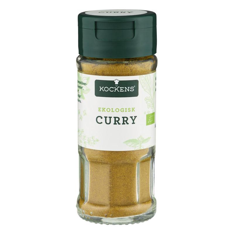 Curry 42g - 50% rabatt