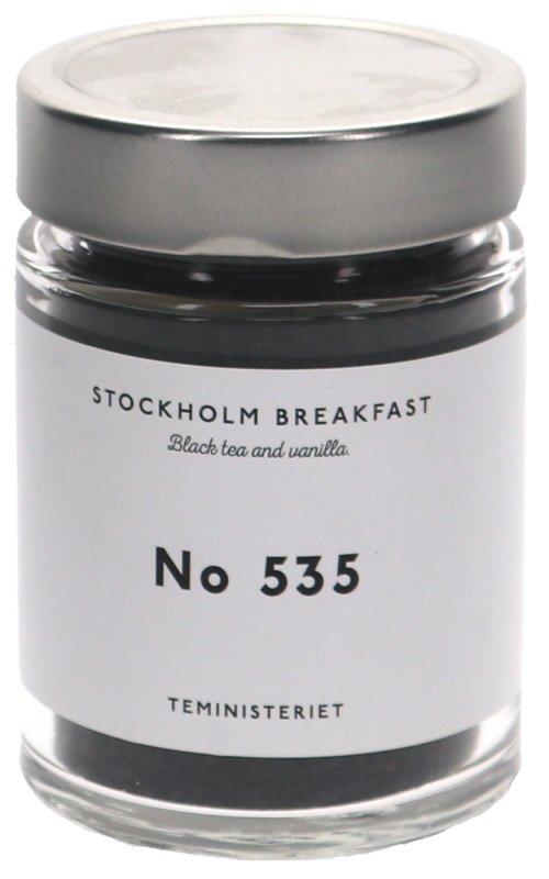 Te Stockholm Breakfast - 51% rabatt