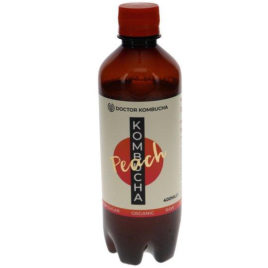 Eko Kombucha Persika - 60% rabatt