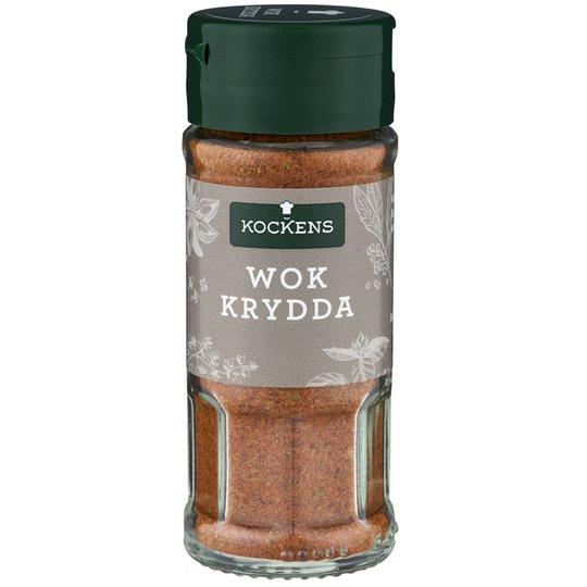 "Kryddmix ""Wok"" 61g - 41% rabatt"