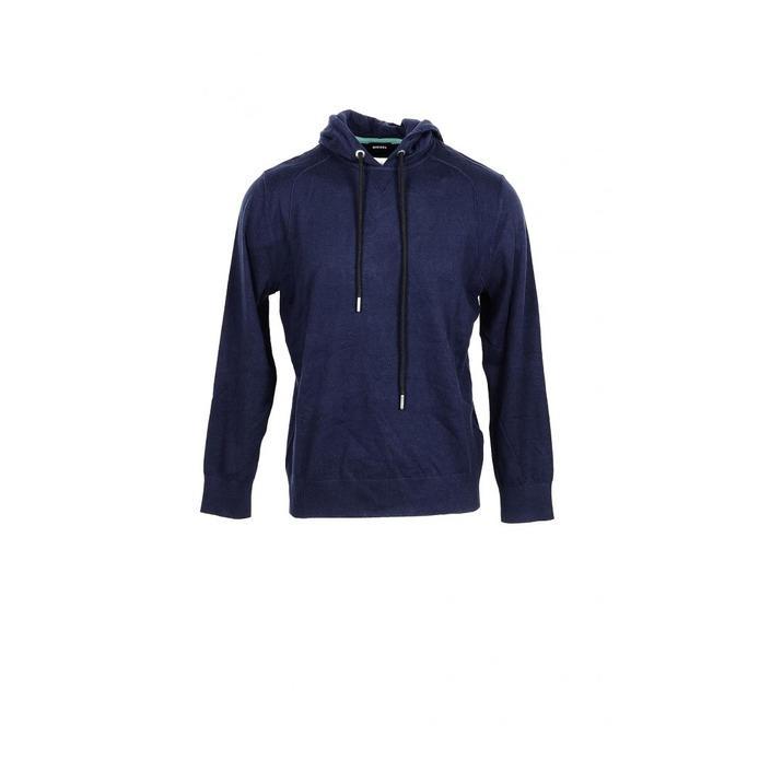 Diesel Men's Sweater Blue 261712 - blue M