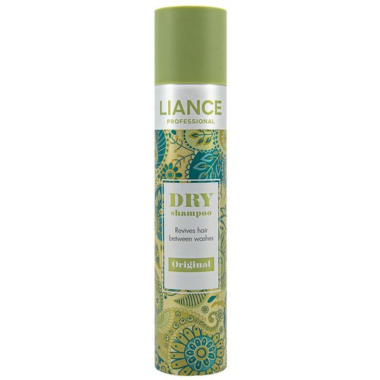 Dry Shampoo Original, 200 ml Liance Kuivashampoot