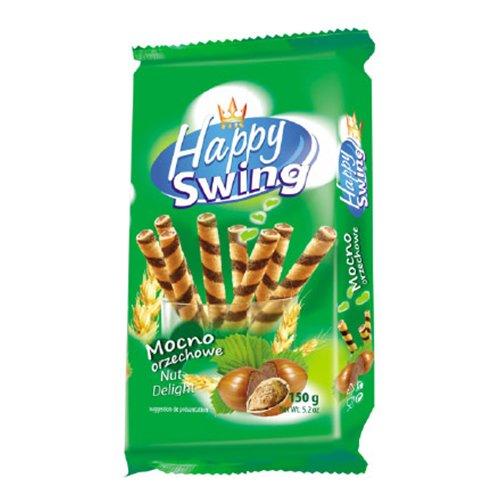 Happy Swing Nötter - 150 gram