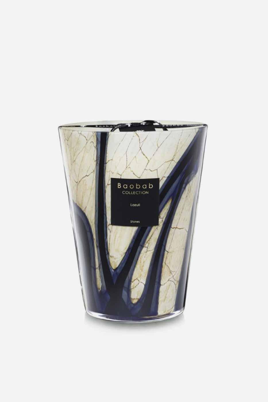 Doftljus Lazuli max 24