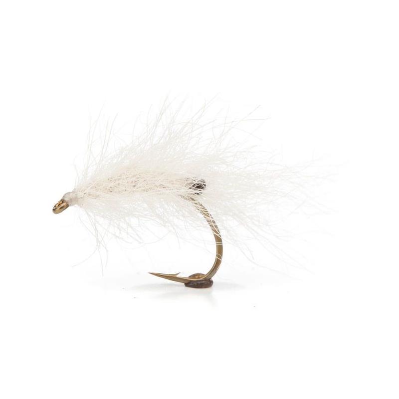 Mysis White str. 6 Kjøp 12 fluer få gratis flueboks