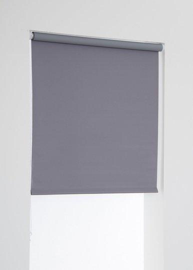 Hasta Blackout Rullgardin, Grey 80x185