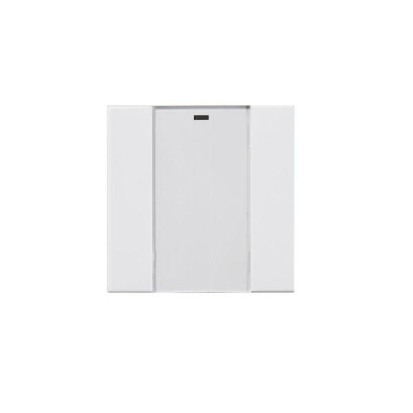 ABB Impressivo 6731-84-500 Painike 1-napainen, langaton valkoinen