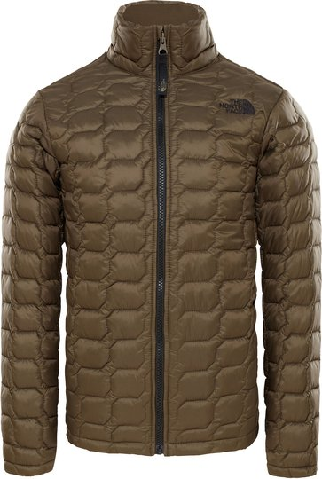 The North Face Thermoball Dunjakke, New Taupe Green XS