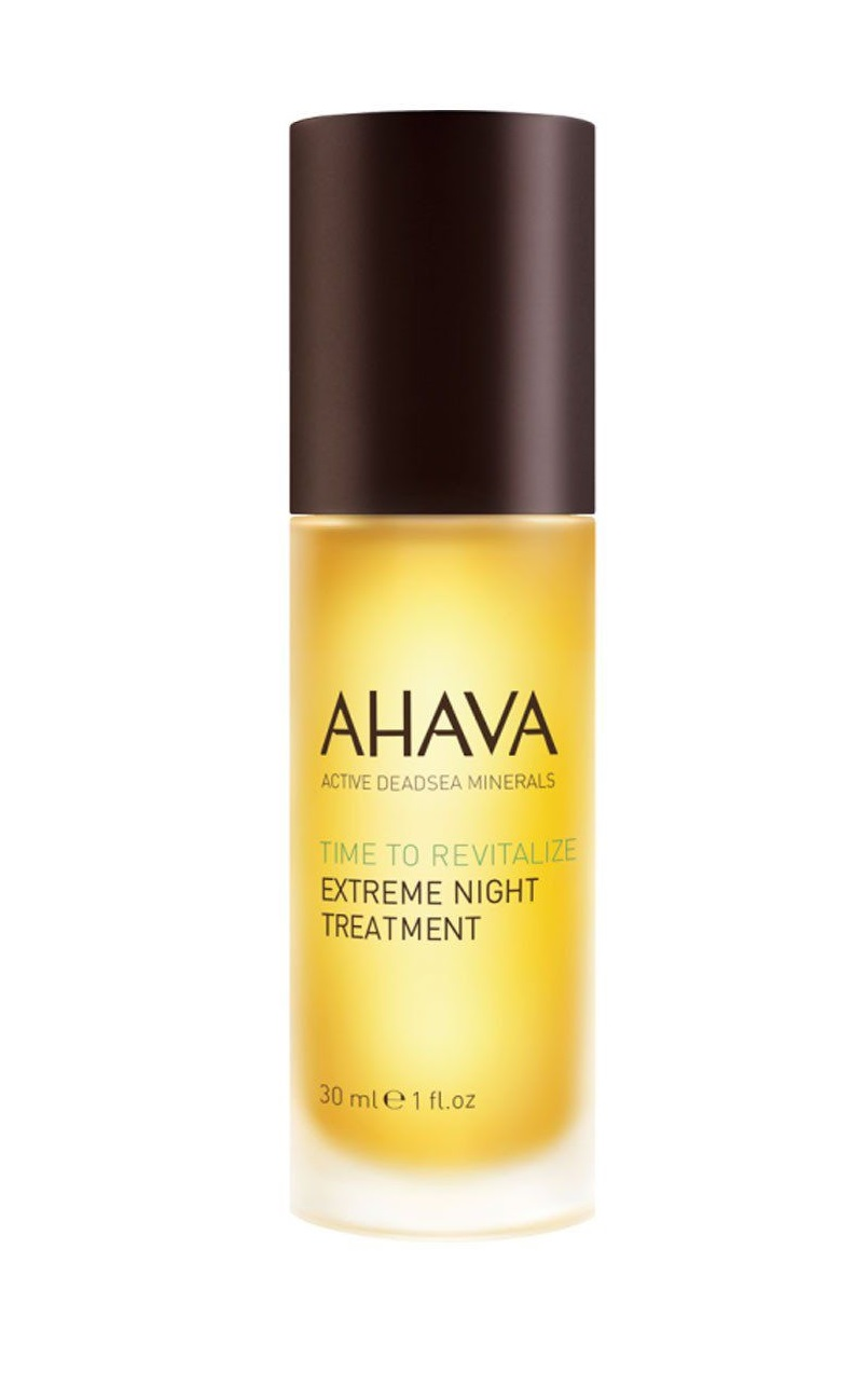 AHAVA - Extreme Night Treatment 30 ml