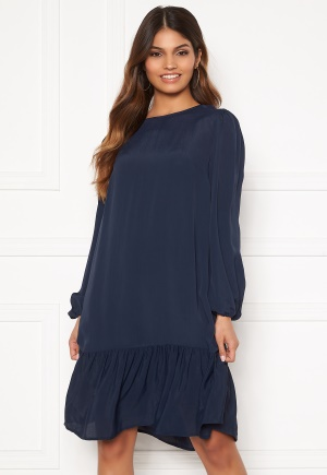 Happy Holly Melony dress Blue 36/38