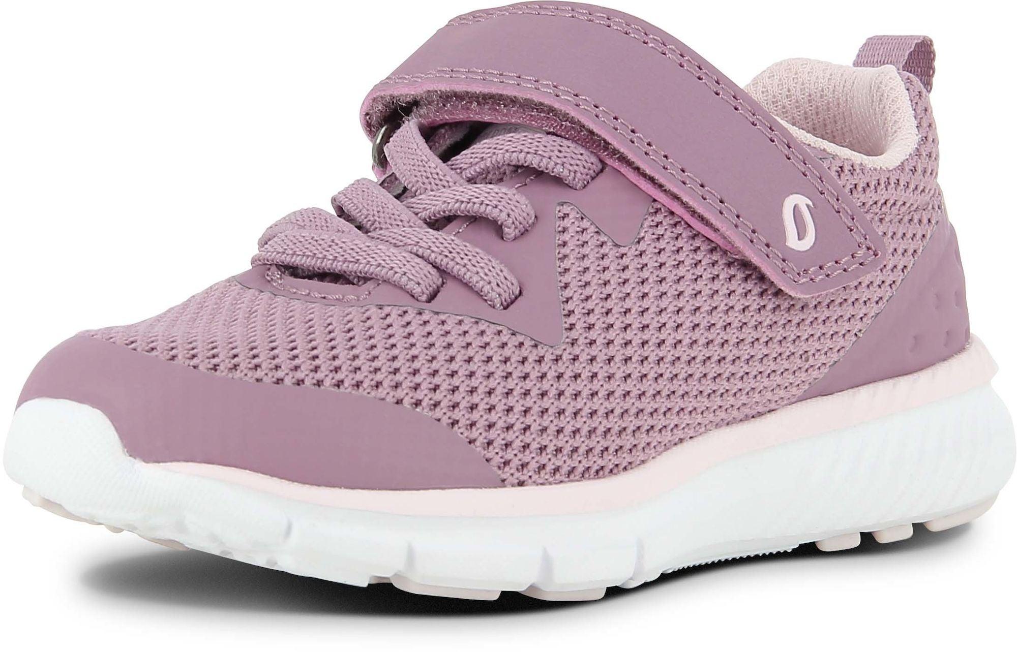 Leaf Kolima Sneaker, Light Lilac, 25