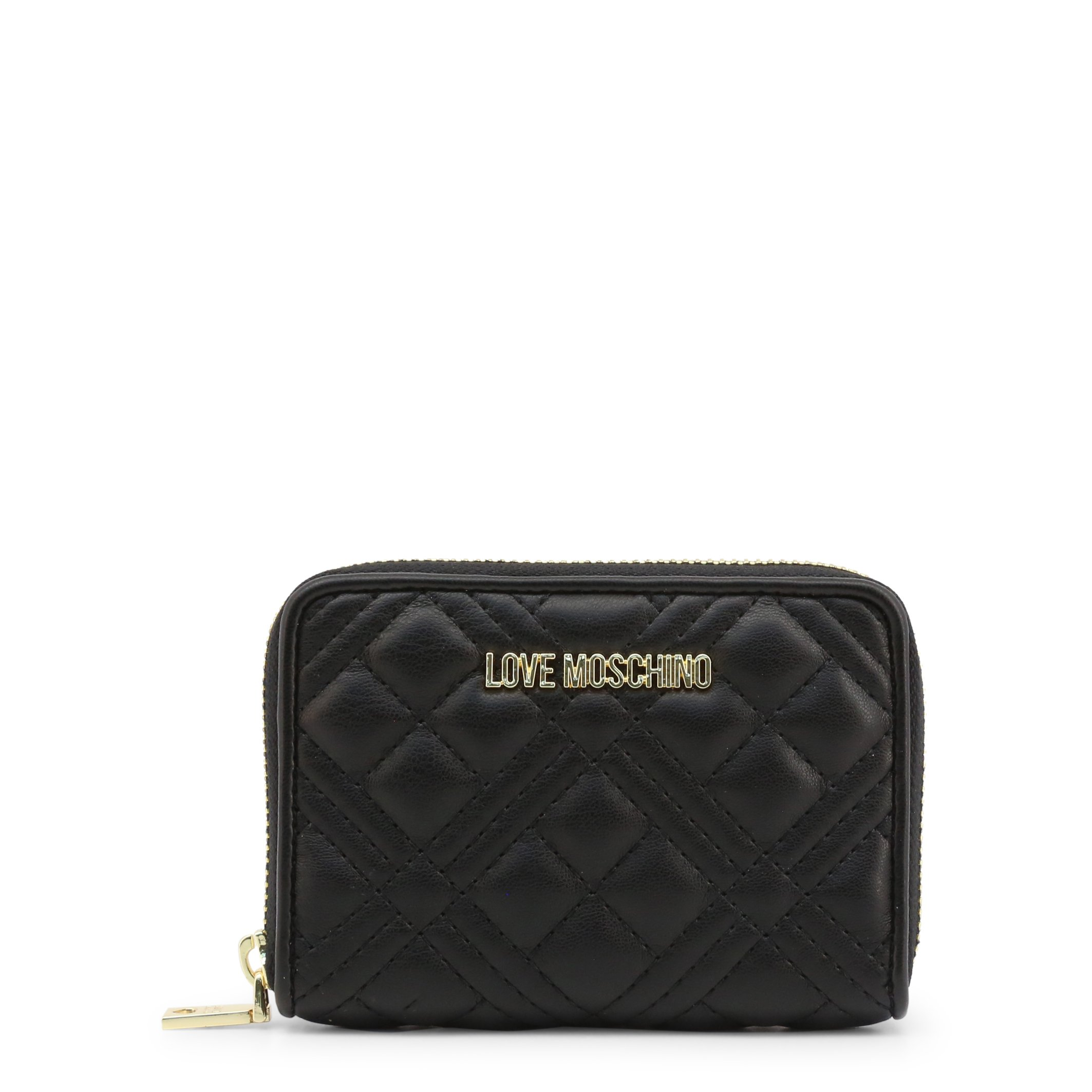 Love Moschino Women's Wallet Various Colours JC5602PP1CLA0 - black NOSIZE