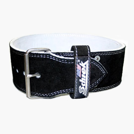 Competition Power Belt, Single Prong