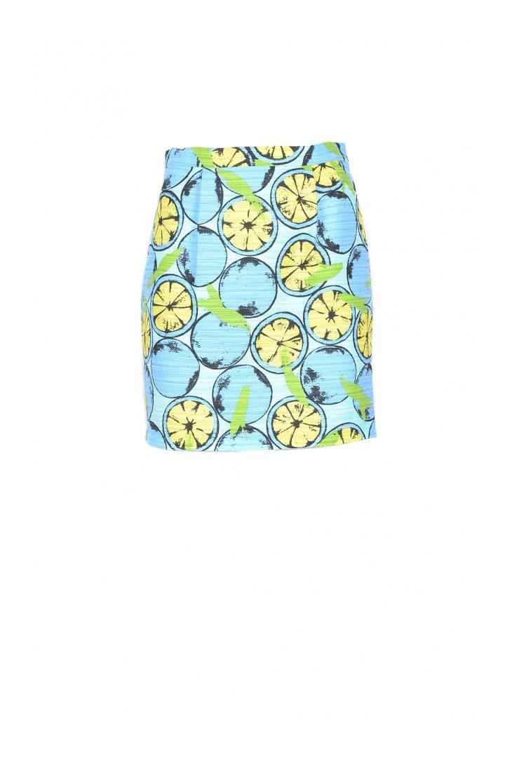 Boutique Moschino Women's Skirt Various Colours 171954 - multicolor 38