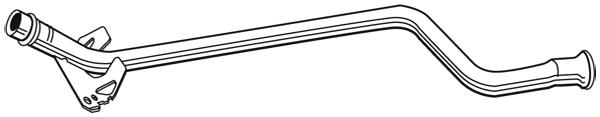Pakoputki WALKER 09121