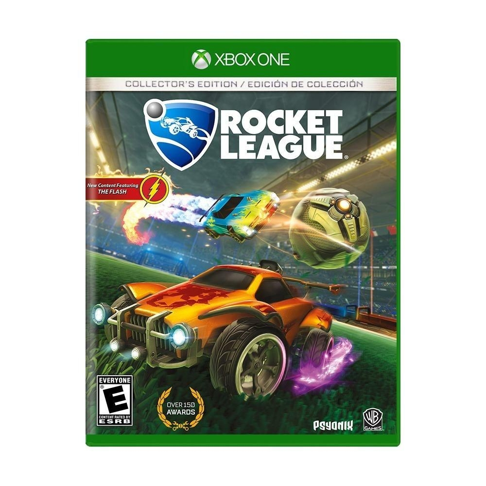 Rocket League (Collector's Edition) (Import)