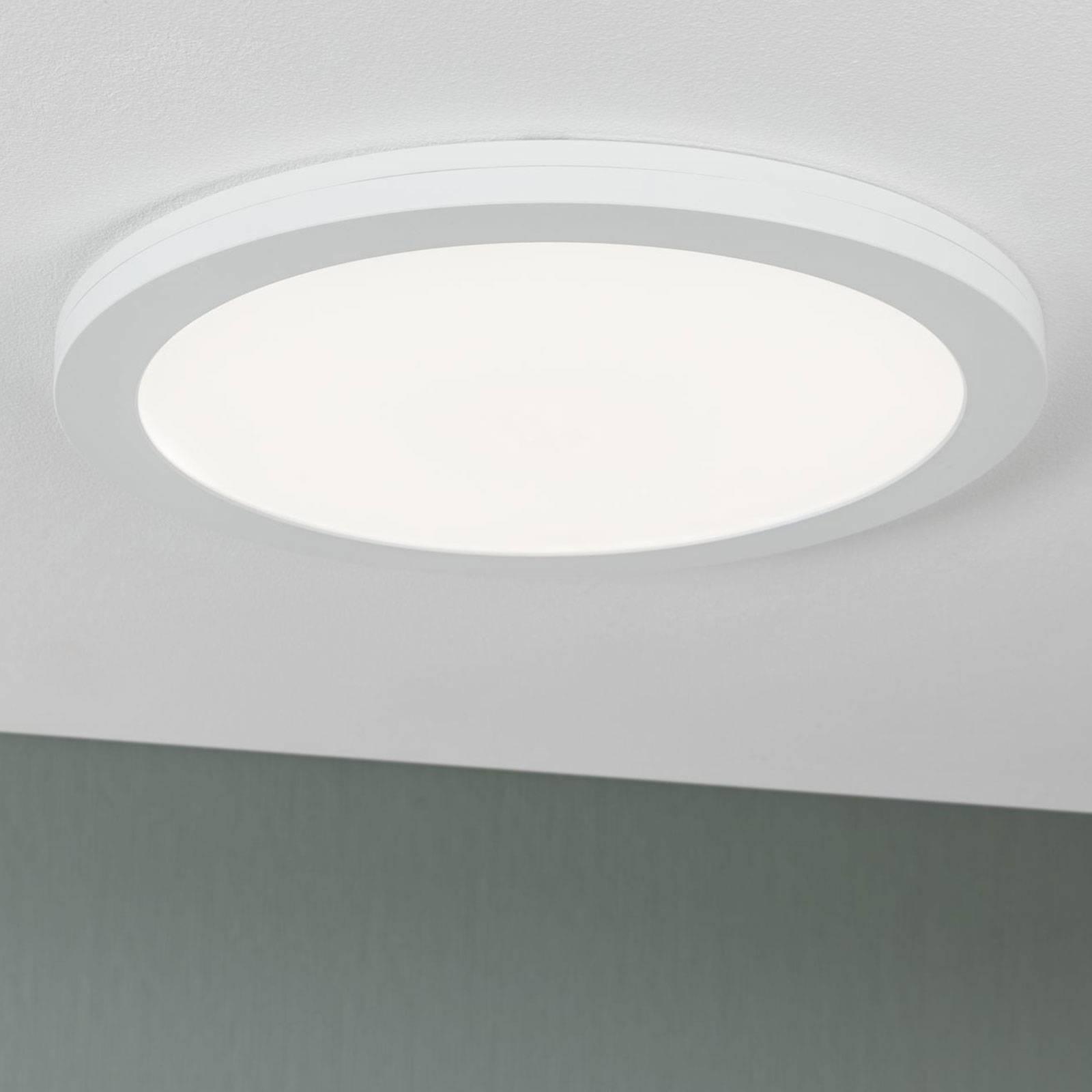 Paulmann Cover it -LED-paneeli 4 000 K, 33 cm