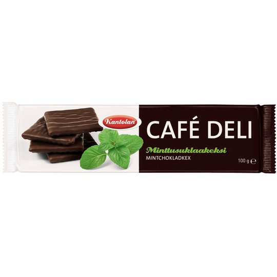 Mintchokladkex 100g - 56% rabatt