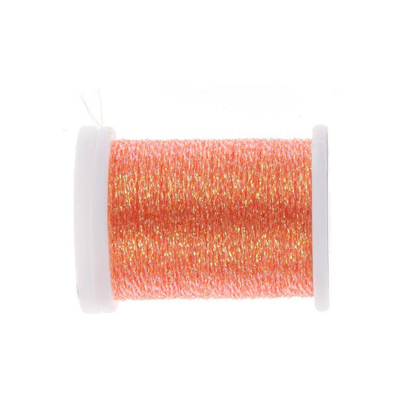 Glitter Thread - Orange Textreme