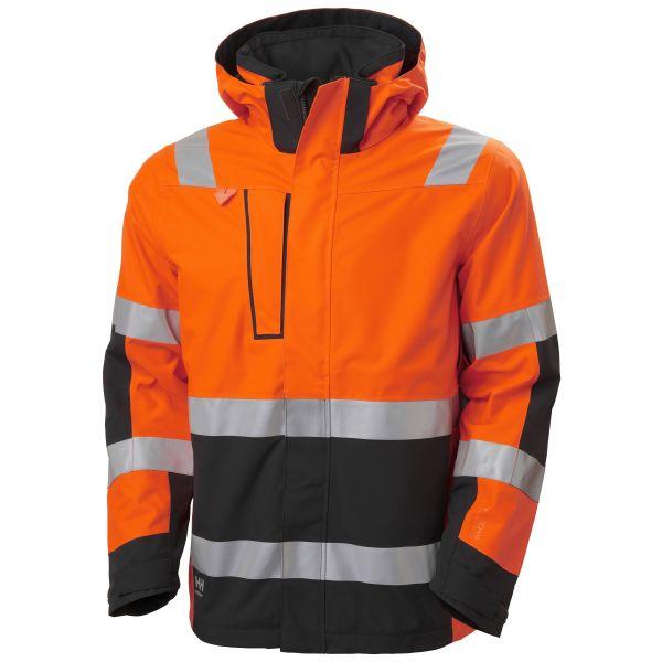 Helly Hansen Workwear Alna 2.0 Softshelljacka orange, varsel XS