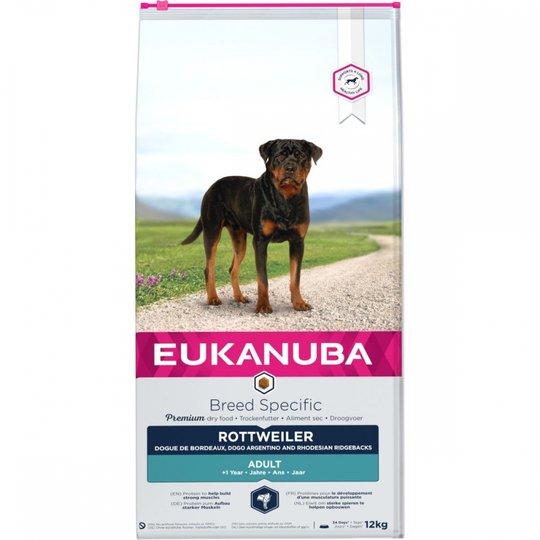 Eukanuba Dog Breed Specific Rottweiler (12 kg)
