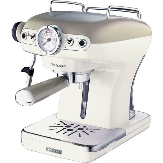 Ariete Espressomaskin Beige