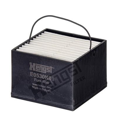 Polttoainesuodatin HENGST FILTER E0530K01