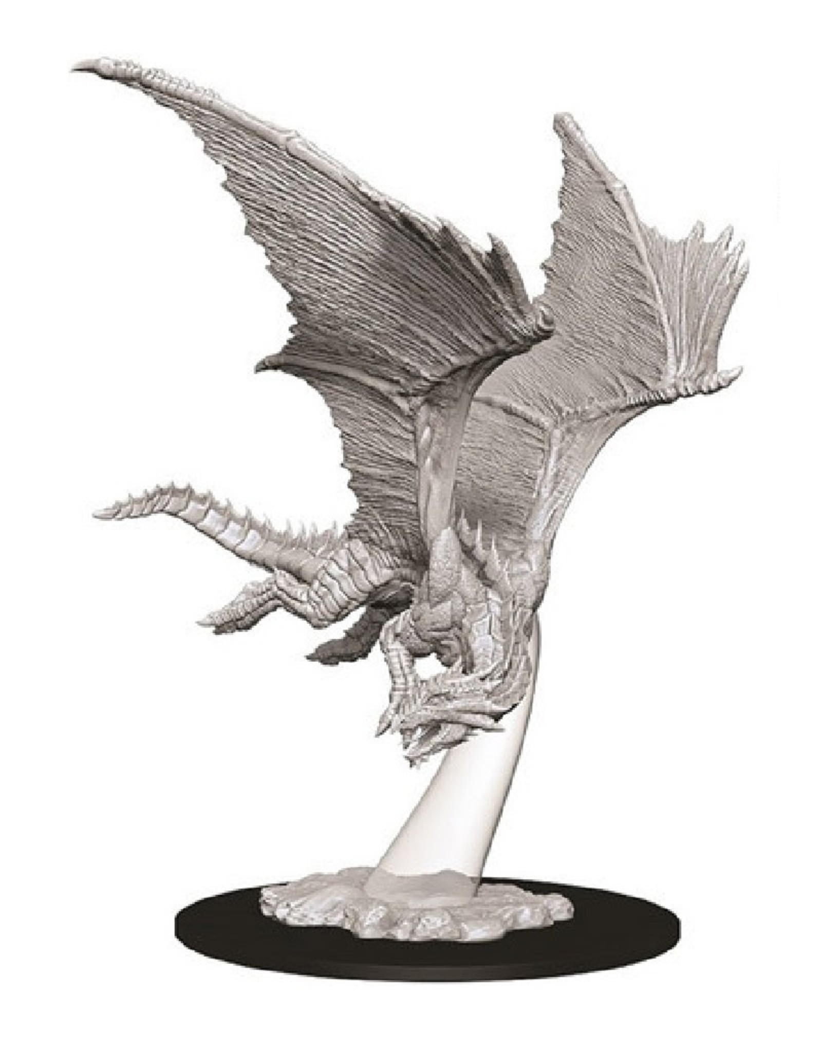 Dungeons & Dragons - Nolzur's Young Bronze Dragon (D&D) (WZK73710)