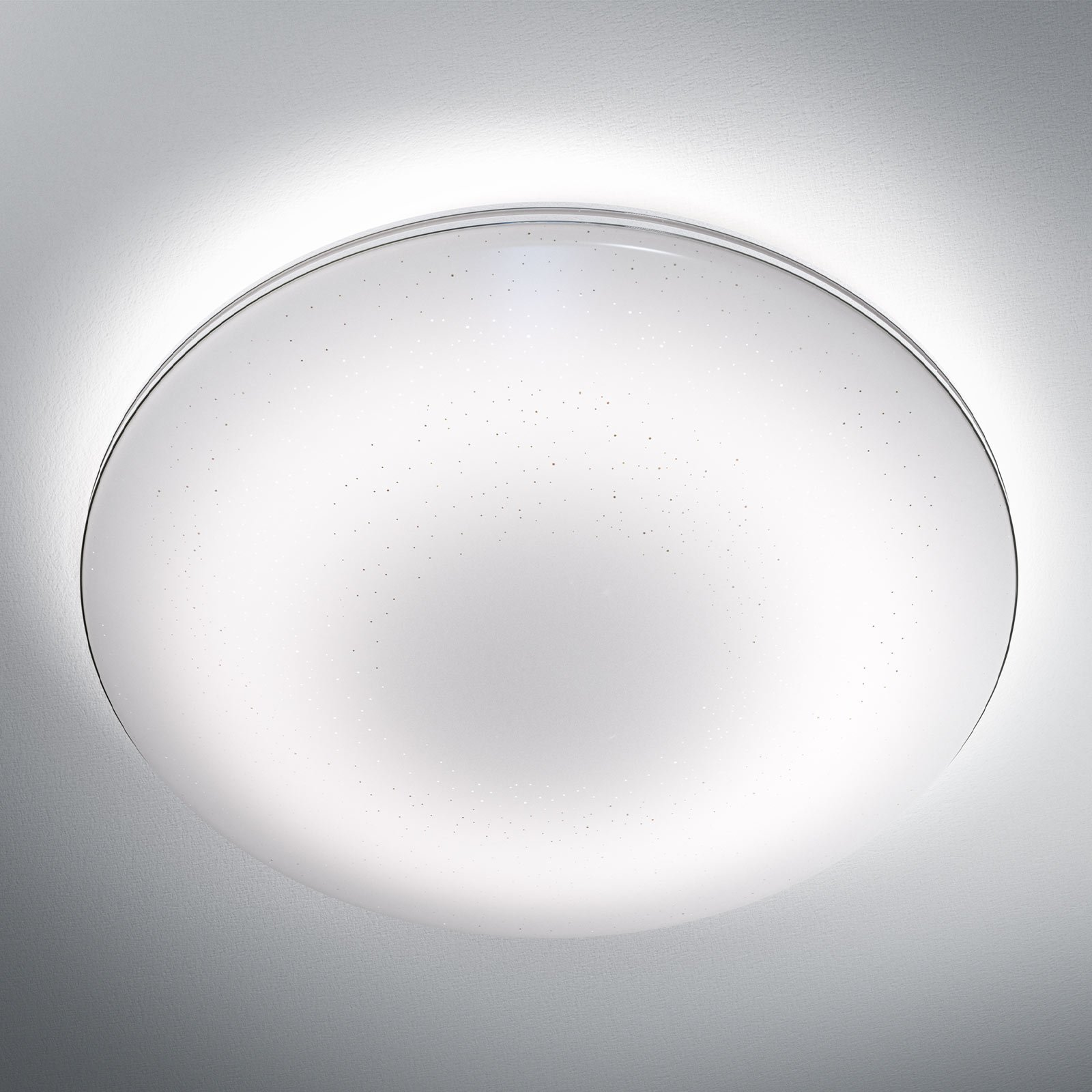 LEDVANCE Orbis Sparkle LED-taklampe Click-Dim