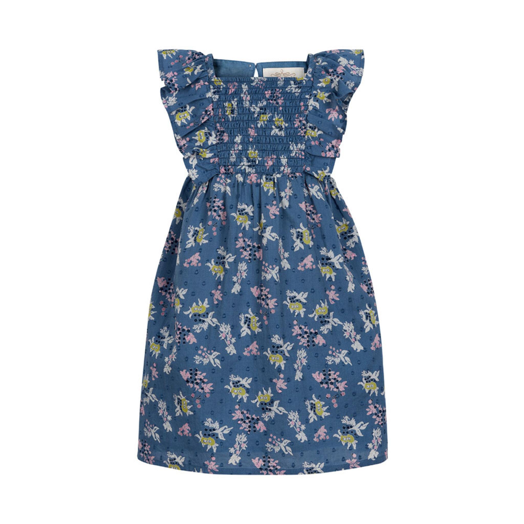Dress Cotton