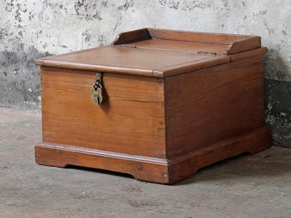 Vintage Bedside Cabinet Medium