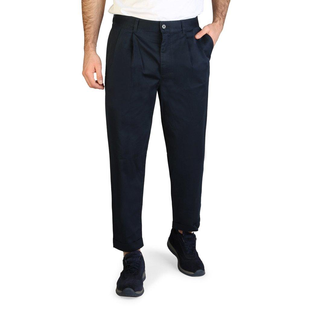 Armani Exchange Men's Trouser Blue 3ZZP06_ZNBZZ - blue 29