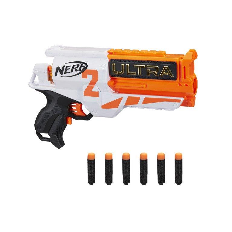 NERF Ultra - Two Motorized Blaster (E7921)