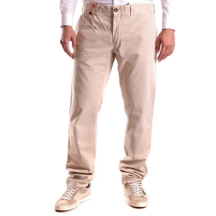 Incotex Men's Trouser Beige 162153 - beige 38