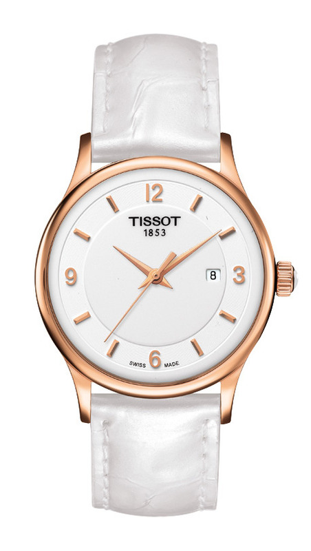 Tissot Rose Dream T914.210.46.017.00