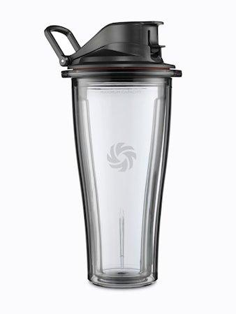 Ascent - Beholder med Lokk 60 cl