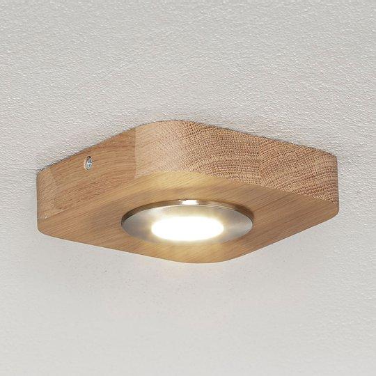 LED-kattovalaisin Sunniva, lämmin valkoinen