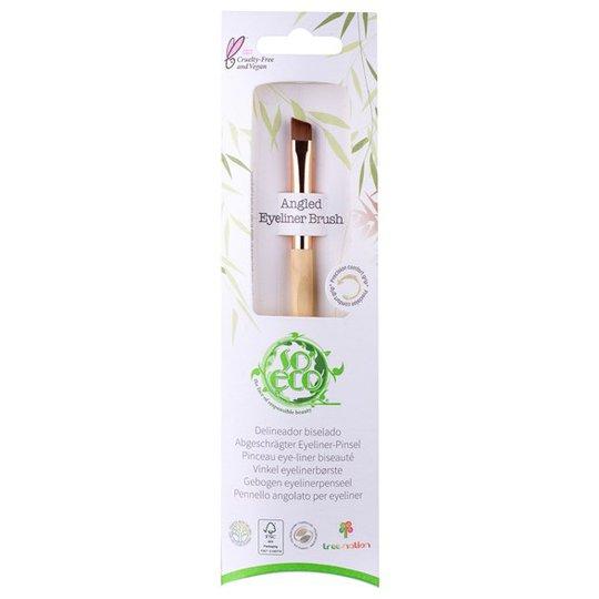 So Eco Angled Eyeliner Brush