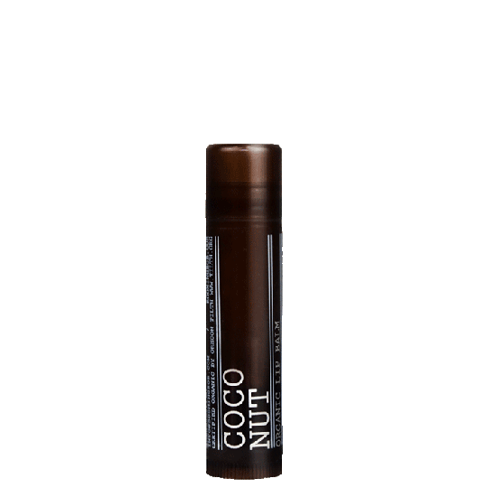 Organic Lip Balm - Coconut, 4 g