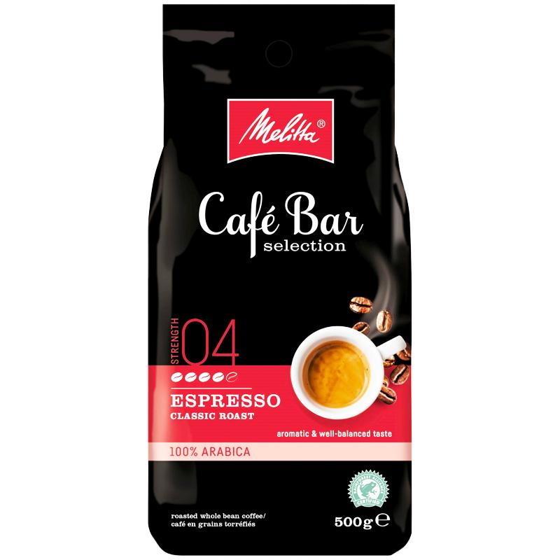 """Kaffebönor """"Espresso Classic Roast"""" 500g - 29% rabatt"""