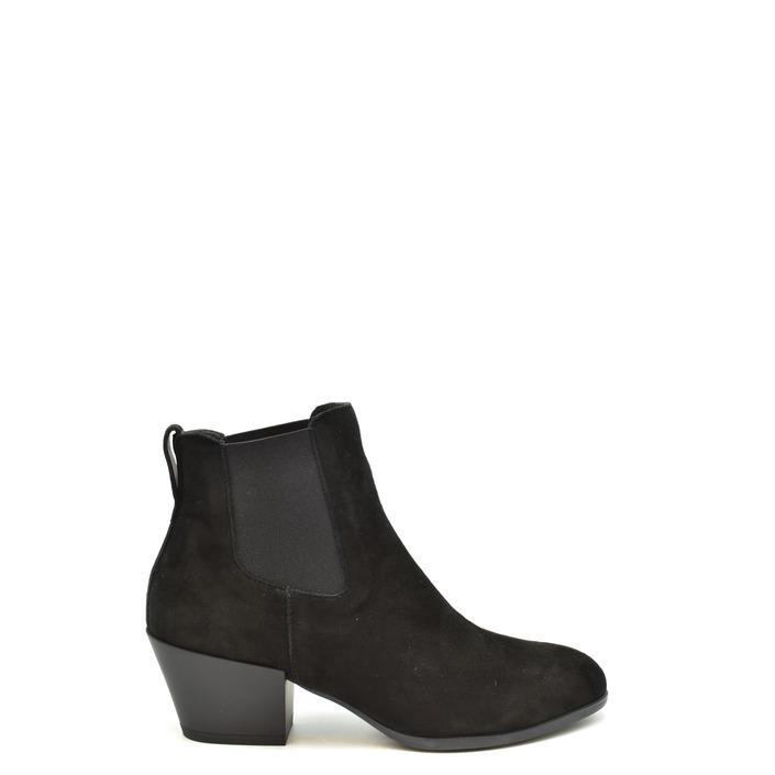 Hogan Women's Boot Black 186077 - black 36