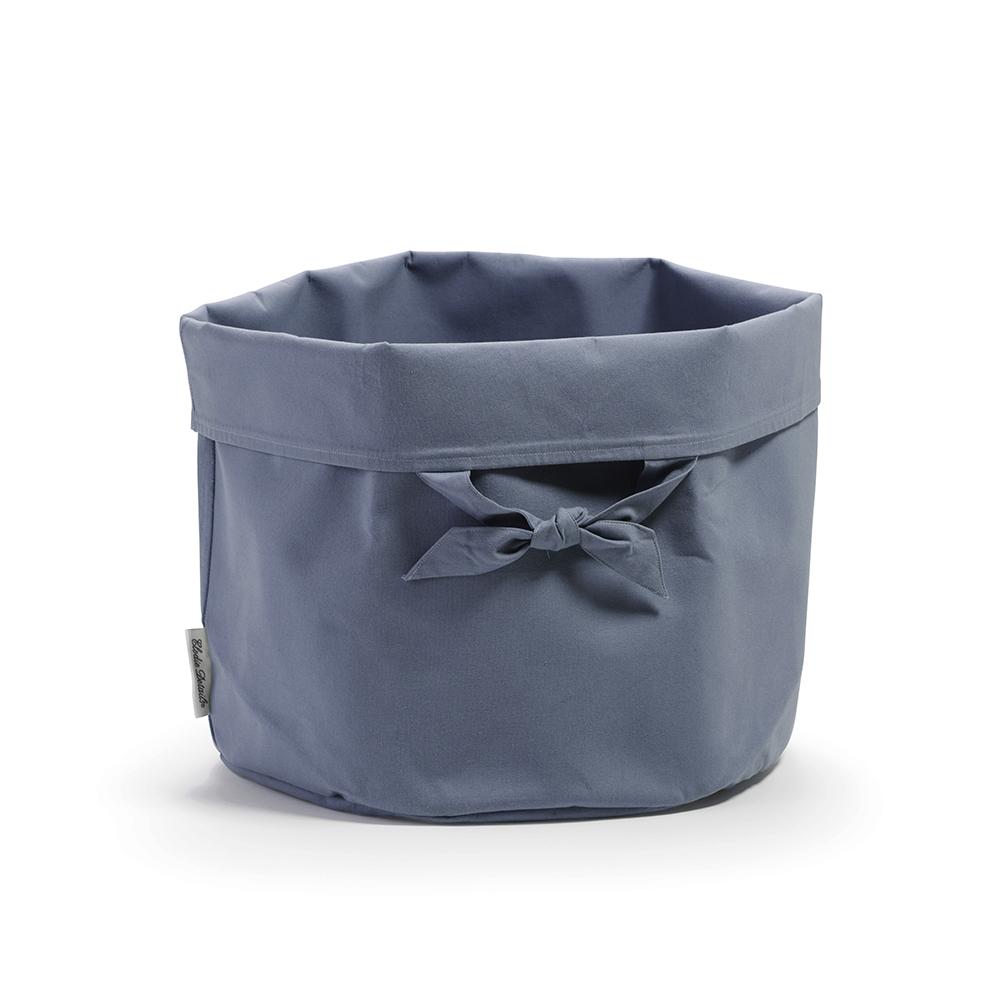 Storage Basket StoreMyStuff - Tender Blue