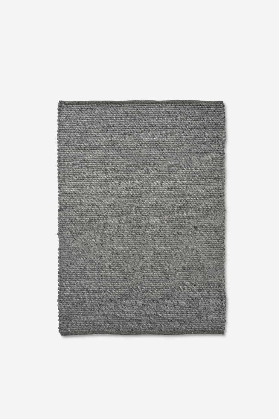 Matta Merino 140x200cm Granit