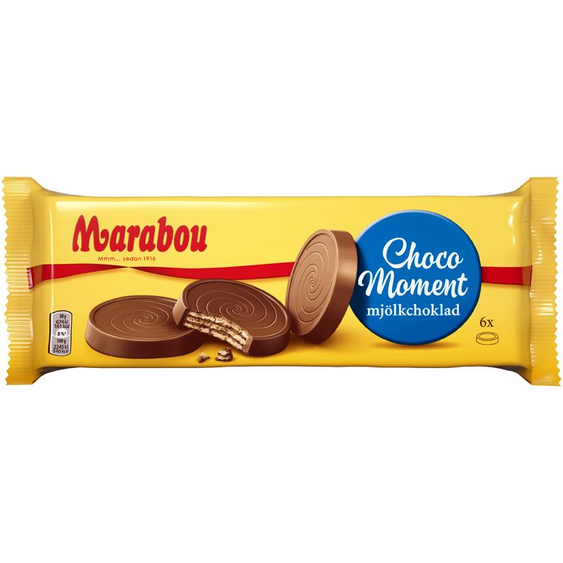 Choco Moment - 15% rabatt